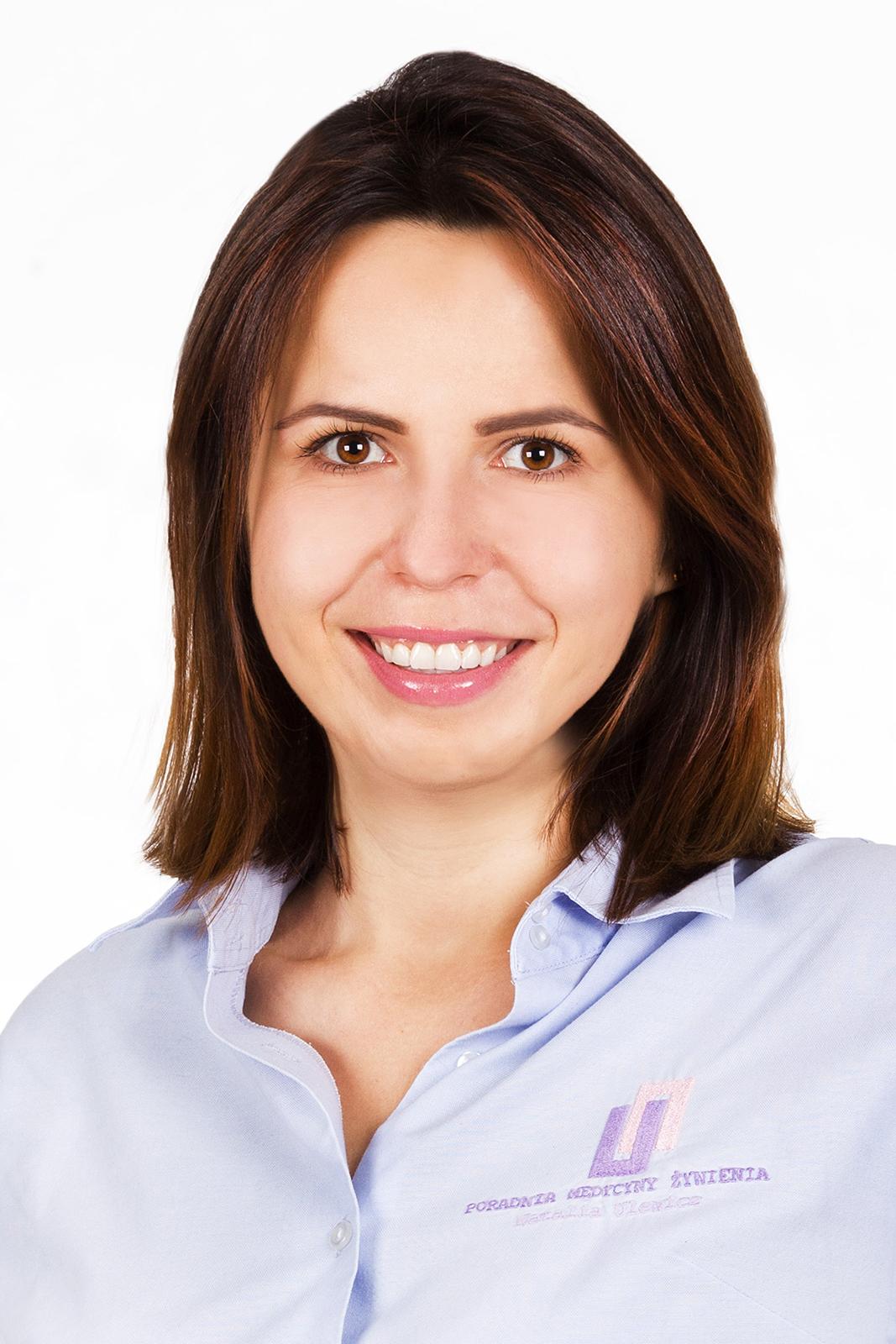 Dietetyk - Natalia Ulewicz
